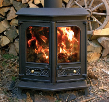 Country 8 Multifuel stove